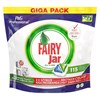 Obrázek JAR All in 1 Fairy tablety do myčky 115 ks