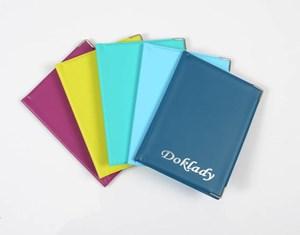 Obrázek Obal na osobní doklady - UniColor / barevný mix