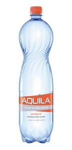 Obrázek Aquila bez příchutě - perlivá / 1,5 l