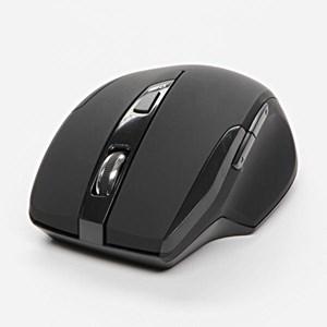 Obrázek Myš LOGO Shadow bezdrátová - černá