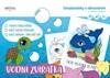 Obrázek Omalovánky Kresli.to - Vodní zvířátka (přání s věnováním)